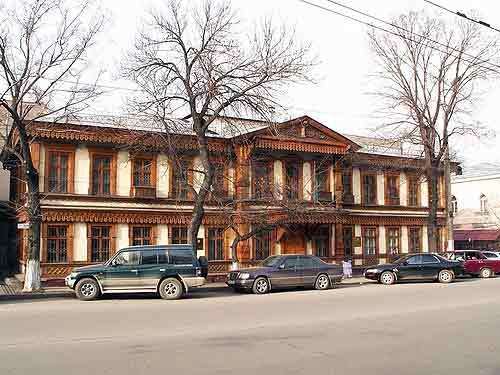 Верненское городское училище