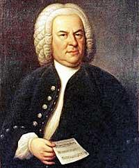 Иоганн Себастьян Бах