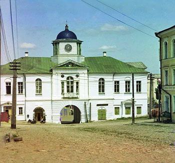 Богоматеринская церковь в Смоленске